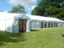 External marquees